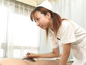 看護婦さん