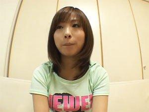 23歳パチンコ屋店員優香ちゃん